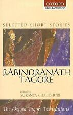 Selected Short Stories (Oxford India Collection), Tagore, Rabindranath, Acceptab