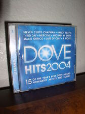 Dove Hits 2004 by Various Artists (CD, Apr-2004, Word Distribution)