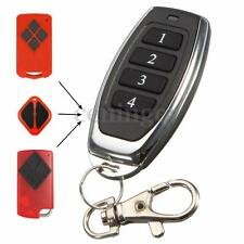 4 BTN 433MHz Garage/Gate Door Remote Control For 62730 62733 TB4 TB5 BD2 BD4 B&D