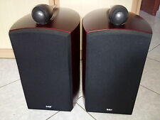 B&W Bowers & Wilkins 805N speakers