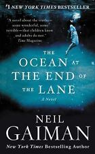 The Ocean at the End of the Lane by Neil Gaiman (2016, Paperback)