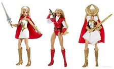 SHE-RA SDCC 2016 Exclusive Mattel MASTERS OF THE UNIVERSE Barbie Doll Girl Toy