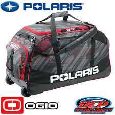 NEW PURE POLARIS OGIO 8800 TRUCKER ROLLER BAG - RANGER 570 900 ETX DIESEL