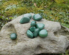 Aventurine tumble stone, mother earth, reiki, feng shui, magic, love
