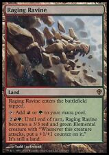 GOLA FURENTE - RAGING RAVINE Magic WWK Mint