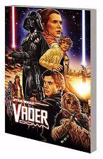 STAR WARS: VADER DOWN TPB MARVEL COMICS