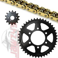 SunStar 530 RTG1 O-Ring Chain 18-45 T Sprocket Kit 43-3535 for Kawasaki