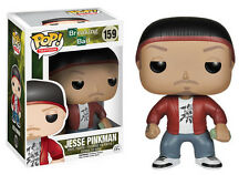 Funko 4344 POP! TV: Breaking Bad-Jesse Pinkman
