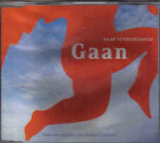 Naar Tevredenheid-Gaan cd maxi single