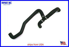 Land Rover Discovery Series II 2  Upper Radiator Hose Assembly New PCH000460