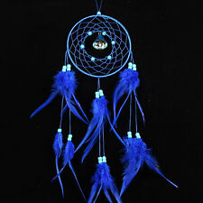 Dream Catcher with Feathers Car Wall Hanging Decoration Ornament Craft Gift