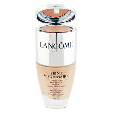 LANCOME Teint Visionnaire Skin Perfecting Makeup Duo Face Color: #010 #8298