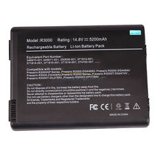 8Cell Battery for HP Compaq Business Notebook NX9100 NX9110 NX9600 Series Laptop