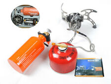 BRS Oil/Gas Camping Stove Cooking Stove Multi-Use Stove BRS-8