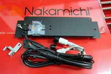 Nakamichi Amplifier extension mount for MB-75 - MB-VI  RCA output