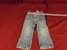 Levi Baby Jeans Size 3T NM 13098