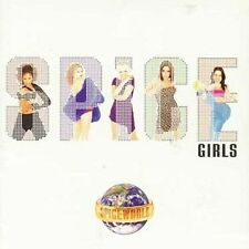 Spice Girls - Spiceworld (1997) - Used - Compact Disc