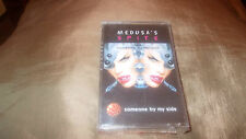 MEDUSA'S SPITE - Someone by my side Cassette  K7 Mc..... New