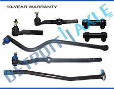 Brand New 7pc Complete Front Suspension Kit for 94-97 Dodge Ram 1500 2500 4WD