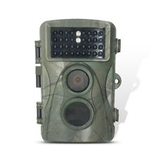Newest Infrared Scouting Cameras 8MP 720P IP66 Waterproof Hunter Camera
