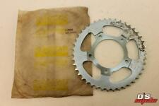 NEW SunStar Suzuki Sprocket 42T GSXR750 S-27A01R NOS