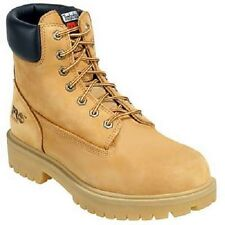 Timberland PRO Work Boots 65030 Men's Waterproof Insulated Work Boots Size 10