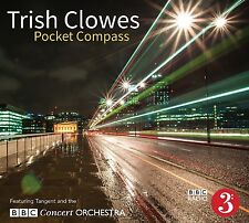 TRISH CLOWES - POCKET COMPASS  CD NEU
