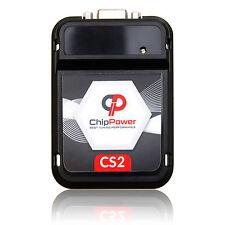 CENTRALINA Aggiuntiva OPEL TIGRA B TWINTOP 1.4 66kw 90ps Chip BENZINA BOX Powerbox cs2