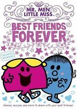 Mr. Men and Little Miss: Best Friends Forever by Price Stern Sloan (2015,...