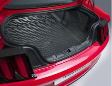 Genuine Ford Mustang 2015  Genuine Luggage Mat / Boot Mat (With Premium System)
