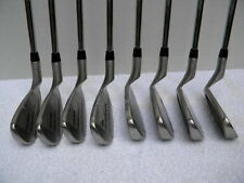 Cleveland VAS+ Plus Iron Set NEW OLD STOCK Still in Plastic Never Hit 3-PW
