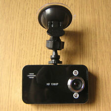 Full HD 1080P Car Camera DVR Night Vision Road Rage Accident Video Recorder CCTV