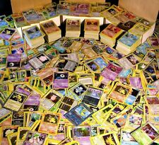 Lot de 50 cartes POKEMON Françaises Neuves 4 RARES (2 +100PV XY1-12...) 0 double