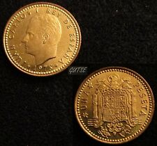 *GUTSE* 1 PESETA 1975*19-76, PROOF.