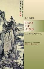Dao De Jing: The Book of the Way Laozi Books-Acceptable Condition