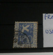 "FRANCE 1934 ""PEACE"" USED SET (CAT.X)"
