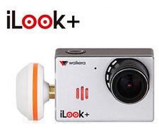 Walkera iLook+ HD FPV Camera w/5.8GHz (1080P)