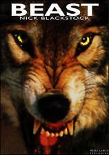Beast-ExLibrary