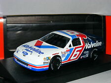 Quartzo 2010 Ford Thunderbird 1993 NASCAR Mark Martin #6 1/43