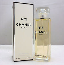 CHANEL NO 5 EAU PREMIERE SPRAY 150 ML/5 OZ.