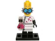 NEW LEGO MINIFIGURE​​S SERIES 14 71010 - Monster Scientist