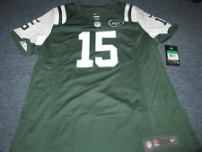 NIKE WOMEN'S NFL NEW YORK JETS TIM TEBOW JERSEY SIZE XL