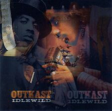OUTKAST : IDLEWILD / CD (LAFACE RECORDS, 2006) - TOP-ZUSTAND