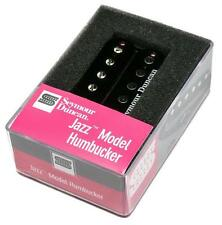 Seymour Duncan SH-2 JAZZ Model Humbucker Guitar Pickup, Neck Position BLACK