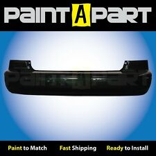 2000 2001 Toyota CamryRear Bumper Painted 6R1 Woodland Green Pearl