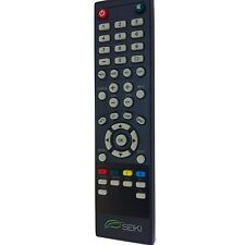 "Brand New Original Seiki Remote Control For LCD LED TV 19"" ~ 60"" SEIKI TV REMOTE"