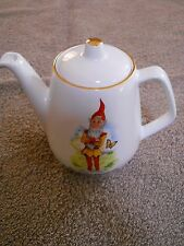 Tea Set- Imported- Van Nelle Piggelmee Children's