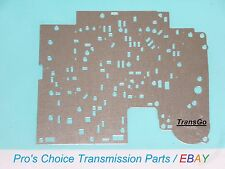 TRANSGO Valve Body Separator Plate--Fits All 4L60E Transmissions From 1993 -1994
