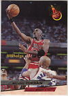 1993-94 FLEER ULTRA BASE CARD #30: MICHAEL JORDAN - 14 TIMES NBA ALL-STARS