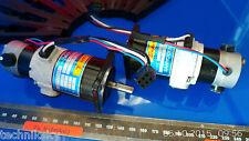 Sanyo Denki servo motor l4041-011 top 40w-24v-2,7a-3000u/min
